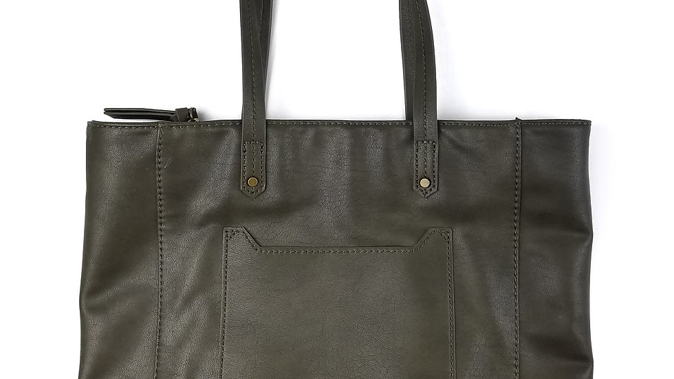 Universal Thread green tote bag
