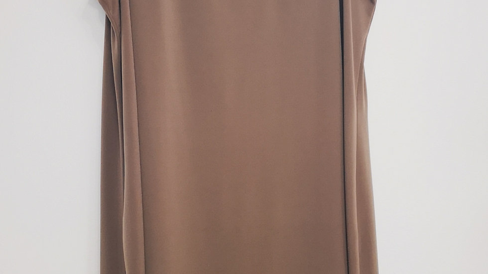 Northern reflections brown dress size XL