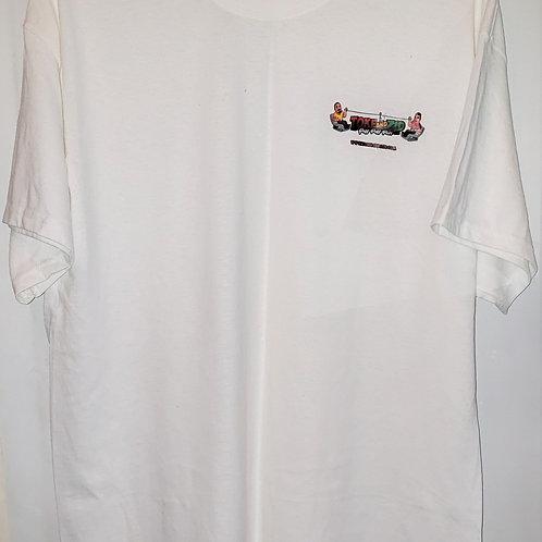 Toke and Zip T-Shirt
