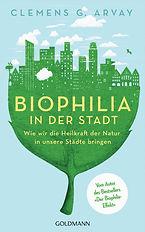verkleinert - Clemens Arvay Cover Biophi