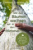 Cover Arvay - Mit den Baeumen wachsen wi