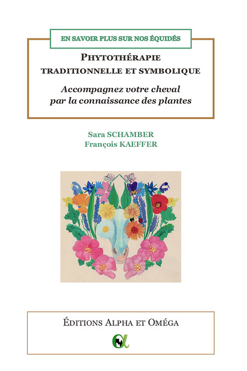 Phytothérapie traditionnelle et symbolique