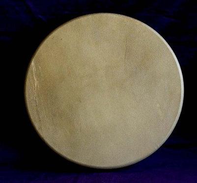 Custom Engraved Drum