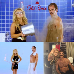Old Spice - National Commercial