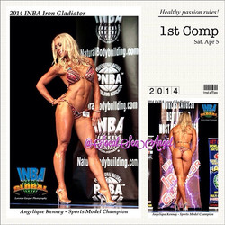 Facebook - In honor of #humpday or #wcw I'm posting photos of my 1st #bikini #fi