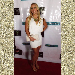 Facebook - Fun #redcarpet event tonight for #theromance #tvshow airing soon for