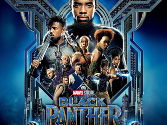 Black Panther – Original Score Review – Music & Sound Studies – Reflections Article