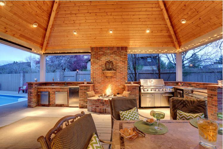 design trends, outdoor spaces, outdoor living