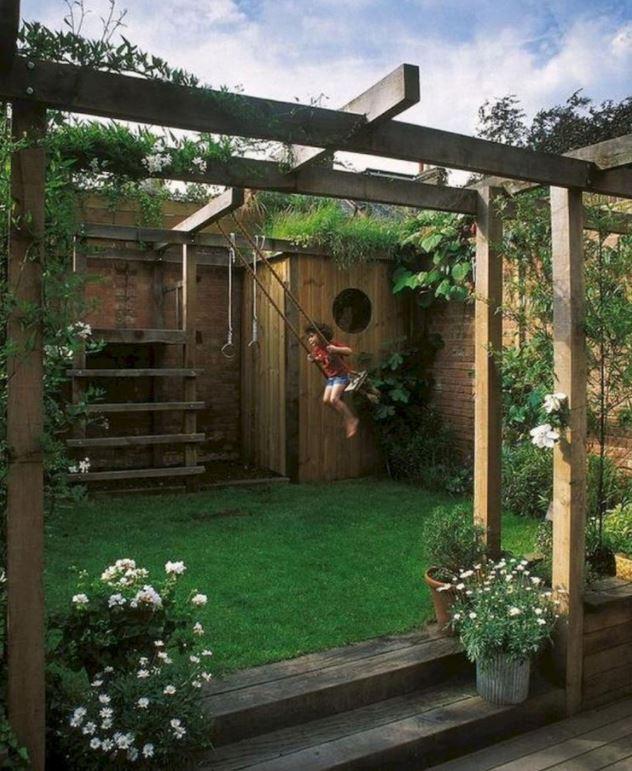 design trends, backyard spaces, outdoor kid spaces