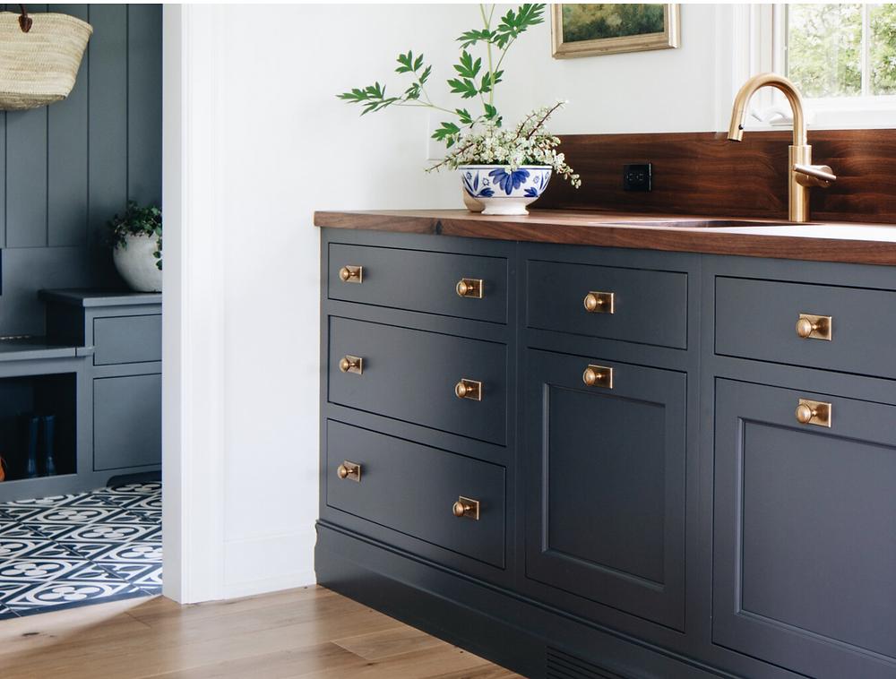 dark kitchen cabinets, kitchen, cabinets
