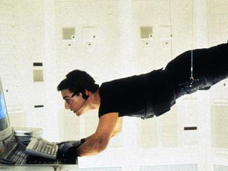 Mission Impossible-ing Part 1: The Theme Deconstructed – Music & Sound Studies – Ref