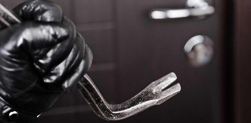 CHANGING YOUR DOOR LOCKS!!!