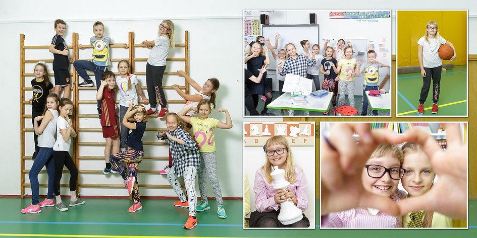 Фотограф в детский сад приходит чтобы запечатлеть все моменты жизни детей как они гуляют и весело играют.