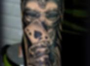 #instatattoo #tattooist #tattooed #inked