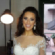 Congratulations Analeesa! Such a glamoro