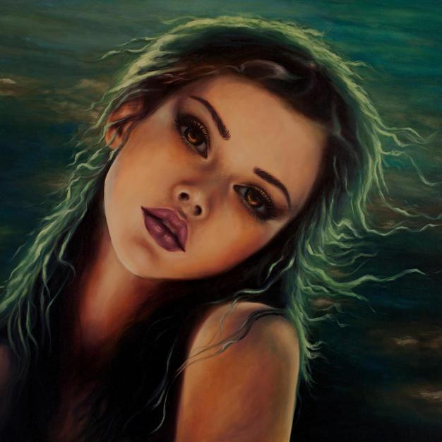 Inner self portrait