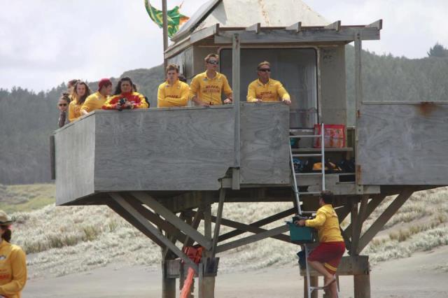 Lifeguard Membership