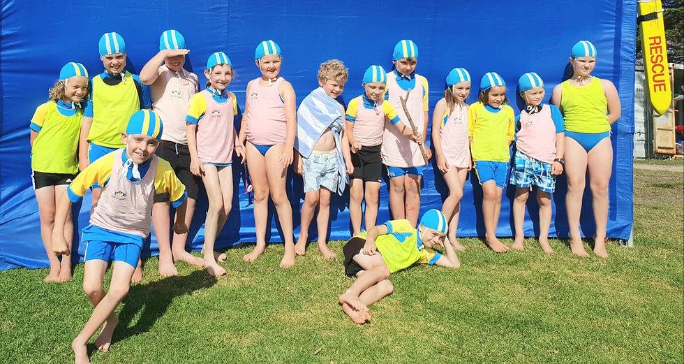 Junior Surf Membership