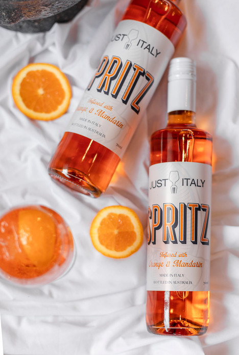 Just Italy Spritz