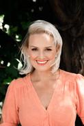 Rachel Givney - Author