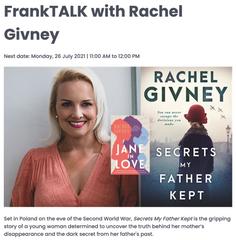Rachel Givney
