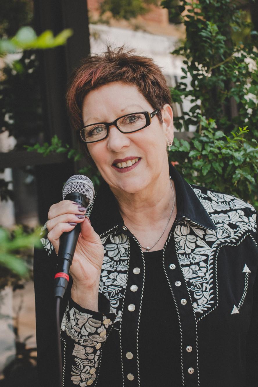 Laureen - Singer