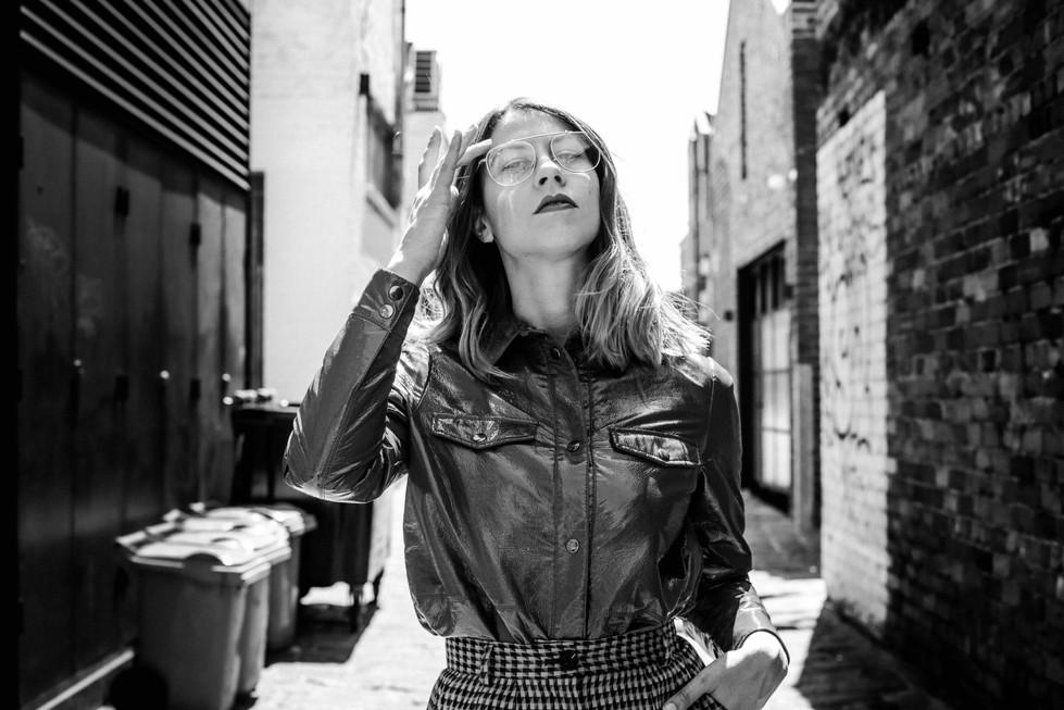 Rachel Howard - Stylist