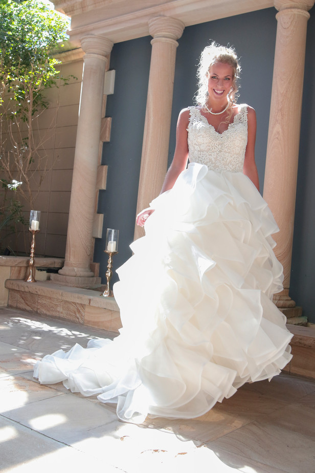 Bride Guide: From Me to You! Saying YES to your Dress