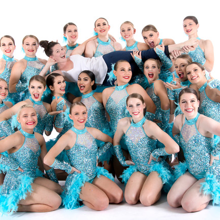 DANCE STUDIOS: 5 steps to plan your photo day!