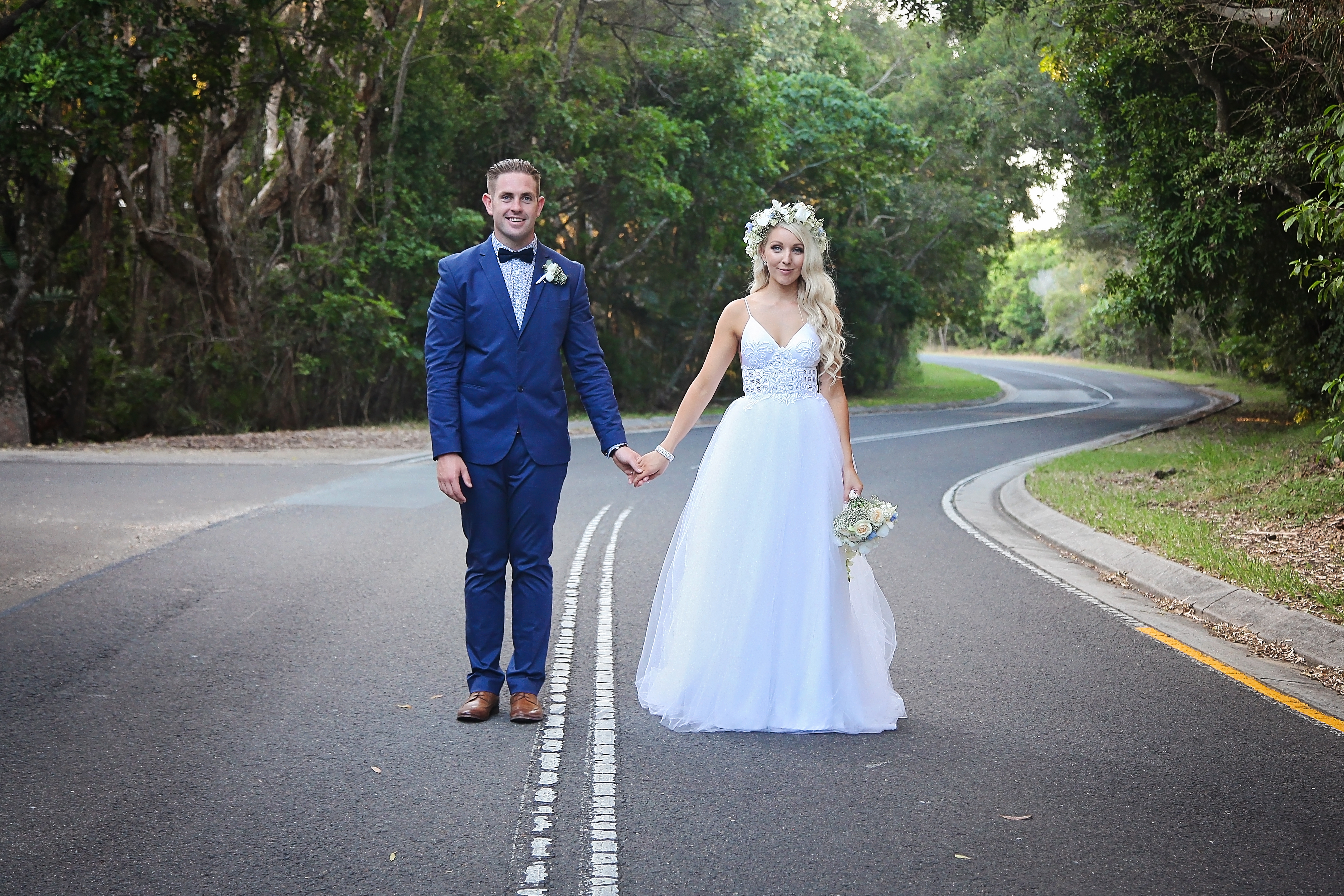 Sunshine Coast Wedding Photographer