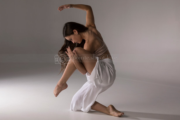 Dancers: A Cheat Sheet for Amazing Dance Photoshoot Poses