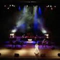 Sand du Plessis theatre