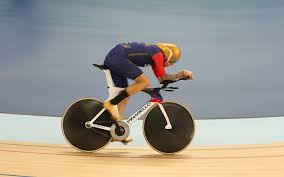 Sir Bradley Wiggins Hour Record