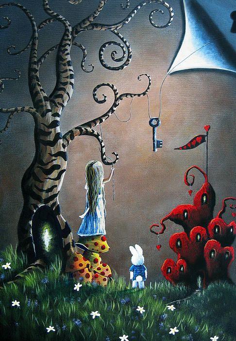 Alice in Wonderland | ballet | 2021