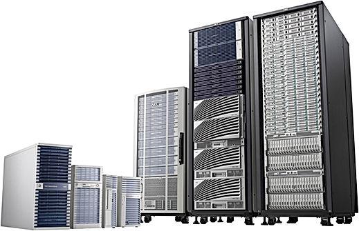 NEC Express5800 Server