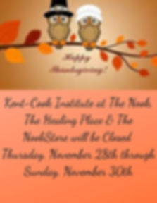 November 2019 Thanksgiving Flyer (1) (1)