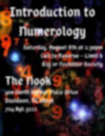 August 2020 Introduction to Numerology.j