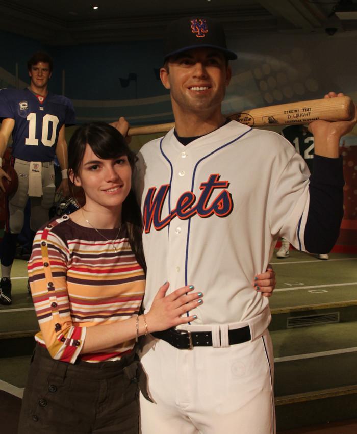 Let's Go Mets - World Series 2015!!!