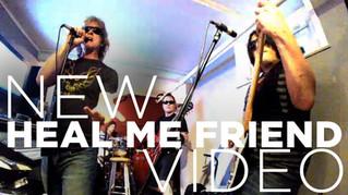 Heal Me Friend