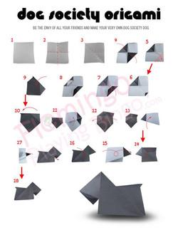 DS Origami