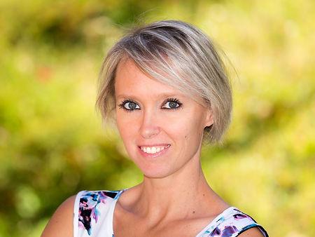 Elina Vorger Auteur thérapeute