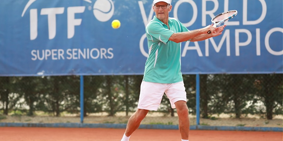 Greater Geelong Oceania Regional Seniors Tennis Championships 2021
