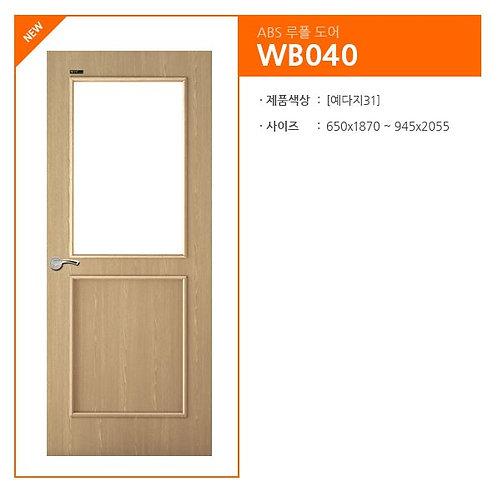 WB040