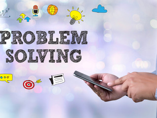 Effective Problem-Solving Leads To Solutions