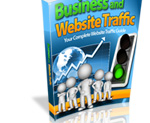 "Business and Website Traffic ""How to Increase Yours"""