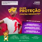 Descontos nas Vacinas contra Meningite!