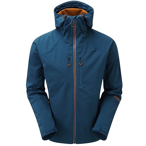 Keela Men's Hydron Soft-Shell Jacket