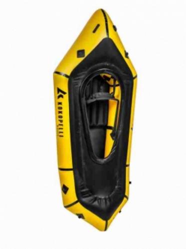 Kokopelli R-Deck Rogue with Removable Spraydeck