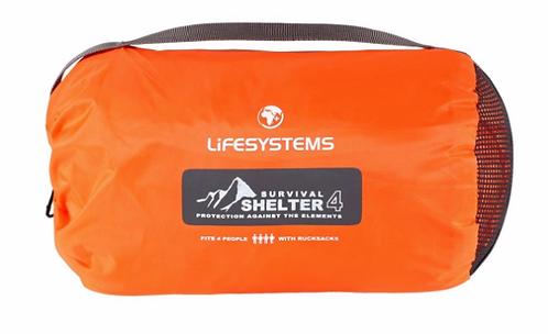 Life System Survival Shelter