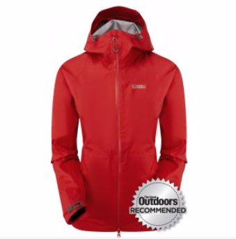 Keela Ladies' Cairn Jacket